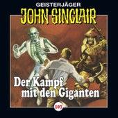 Folge 107: Der Kampf mit den Giganten, Teil 3 von 3 by John Sinclair