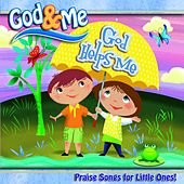 Play & Download God & Me: God Helps Me by Various Artists | Napster