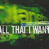 Play & Download All That I Want: Live Praise And Worship by Planetshakers | Napster