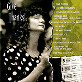 Vintage Worship: Give Thanks by Various Artists