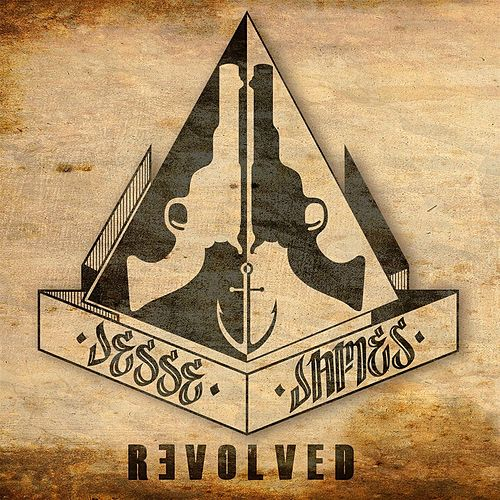Play & Download Revolved by Jesse James | Napster
