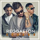 Reggaeton Cubano, Vol. 6 by Various Artists