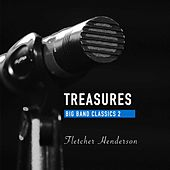 Play & Download Treasures Big Band Classics, Vol. 2: Fletcher Henderson by Fletcher Henderson | Napster