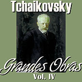 Play & Download Tchaikovsky Grandes Obras Vol.IV by Hamburger Symphoniker | Napster