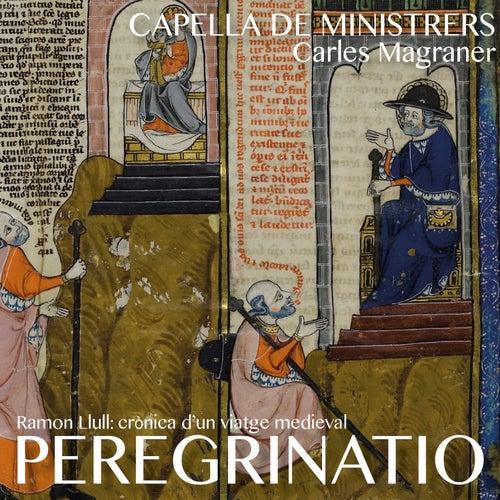 Play & Download Peregrinatio by Capella De Ministrers | Napster