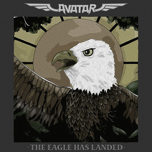 The Eagle Has Landed by Avatar