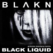 Play & Download Black Liquid (Antoine Montana Remix) by Blakn | Napster