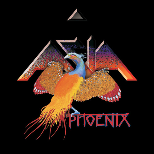 Play & Download Phoenix by Asia | Napster