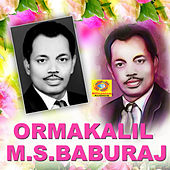 Play & Download Ormakalil M. S. Baburaj by Various Artists | Napster