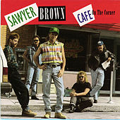 Cafe on the Corner by Sawyer Brown