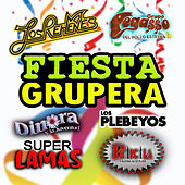Play & Download Fiesta Grupera by Various Artists | Napster