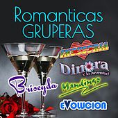 Romanticas Gruperas by Various Artists