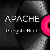 Play & Download Gangsta Bitch by Apache | Napster