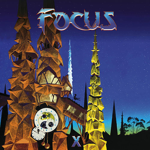 Play & Download Focus X by Focus | Napster