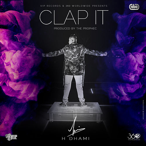 Clap It by H-dhami