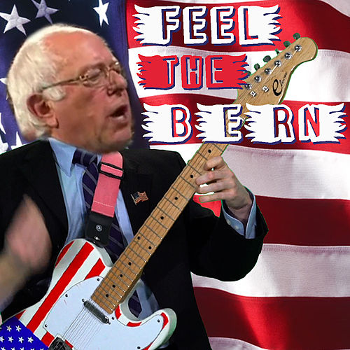 Play & Download Feel The Bern by The Gregory Brothers | Napster