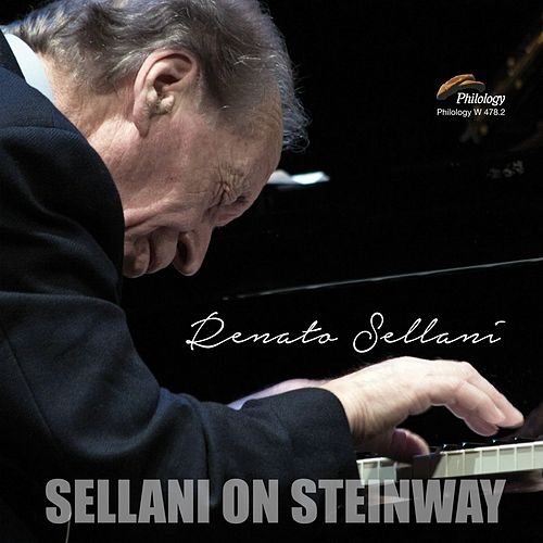 Sellani on Steinway by Renato Sellani