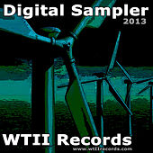 Play & Download Wtii Records 2013 Free Compi by Various Artists | Napster