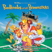 Bedknobs and Broomsticks by Various Artists