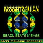 Play & Download Bass Mekanik Presents Bassotronics: Brazil Beats N Bass by Bassotronics | Napster