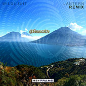 Play & Download Lantern (Dissolv Remix) by Wild Light | Napster