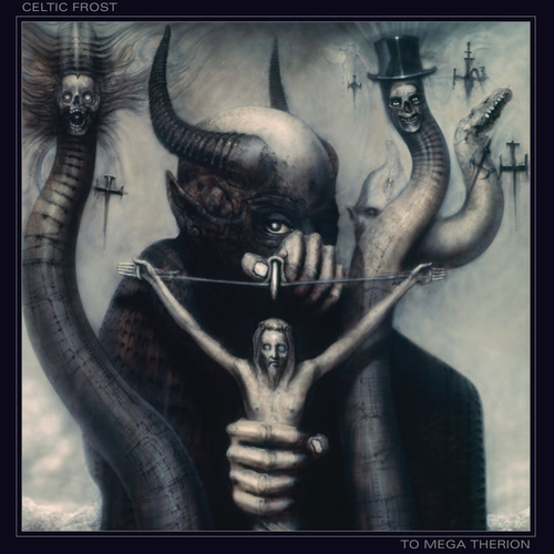 Play & Download To Mega Therion by Celtic Frost | Napster