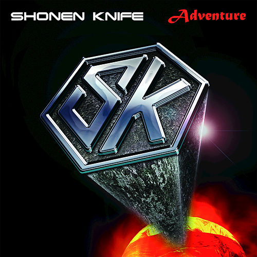 Play & Download Adventure by Shonen Knife | Napster
