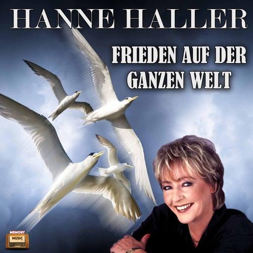 Frieden auf der ganzen Welt by Hanne Haller