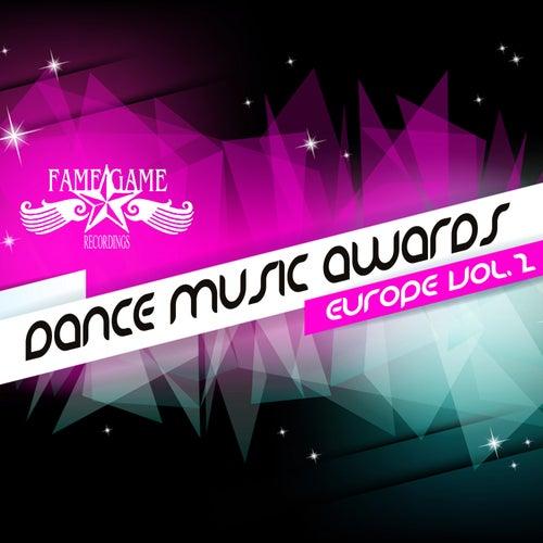 Dance Music Awards Europe, Vol. 2 von Various Artists