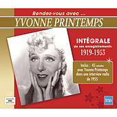 Play & Download Intégrale de ses enregistrements (1919-1953) by Various Artists | Napster