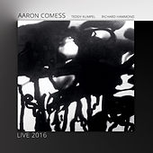 Live 2016 by Aaron Comess