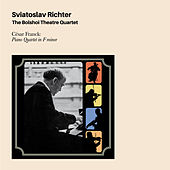 Play & Download César Franck: Piano Quintet in F Minor (Bonus Track Version) by Sviatoslav Richter | Napster