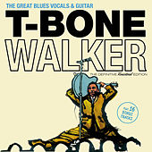 Play & Download The Great Blues Vocals & Guitar (Bonus Track Version) by T-Bone Walker | Napster