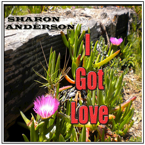 I Got Love - Single by Sharon Anderson