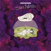 Casa Infinita (Radio Edit) by Diamantina