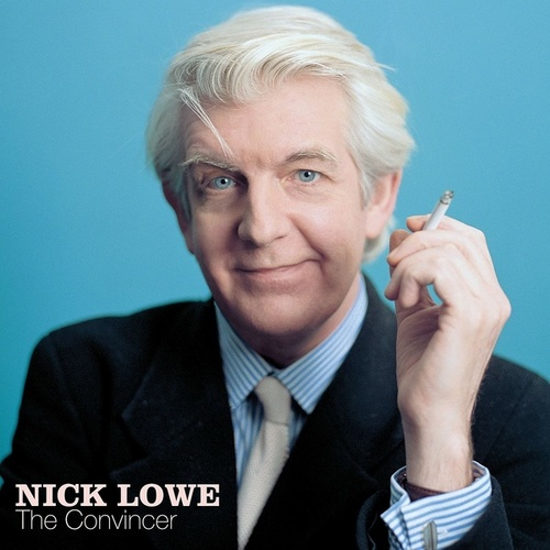 Play & Download The Convincer by Nick Lowe | Napster