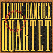 Play & Download Quartet by Herbie Hancock | Napster