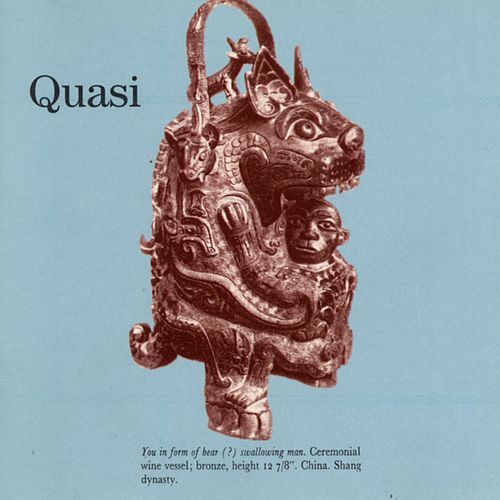 Play & Download Featuring 'Birds' by Quasi | Napster