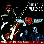 Play & Download Guitar Brothers by Joe Louis Walker | Napster