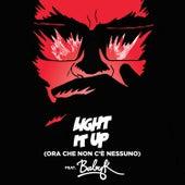 Light It Up (feat. Baby K) [Ora Che Non C'è Nessuno] [Remix] di Major Lazer