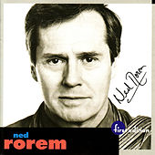 Rorem: Eleven Studies for Eleven Players & Piano Concerto in Six Movements by Louisville Orchestra
