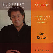 Schubert - Symphony No. 9 in C Major by Budapest Philharmonic Orchestra