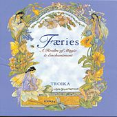 Faeries: A Realm of Magic and Enchantment by Troika