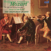 Play & Download Mozart: The Last Four String Quartets, Volume 2 K.589 & 590 by Chilingirian Quartet | Napster
