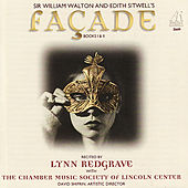 Play & Download Walton & Sitwell: Façade, Books I & II by Lynn Redgrave | Napster