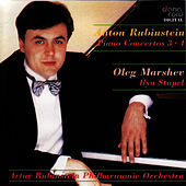 Play & Download Rubinstein: Piano Concertos 3 & 4 by Oleg Marshev | Napster