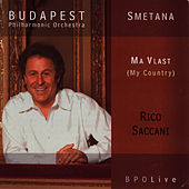 Play & Download Smetana - Má vlast by Budapest Philharmonic Orchestra | Napster