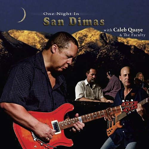 Play & Download One Night In San Dimas by Caleb Quaye | Napster