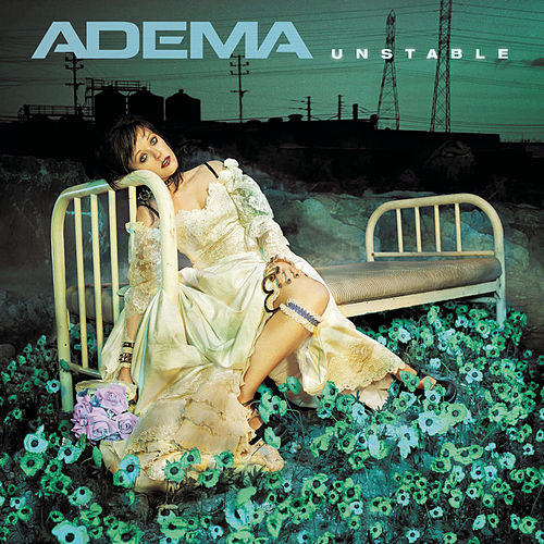 Unstable by Adema