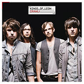 Crawl by Kings of Leon